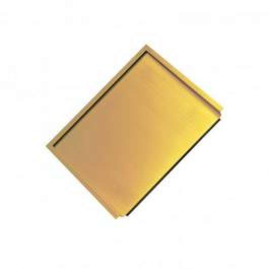 Avrinningsplan DI ART Gold Decosteel
