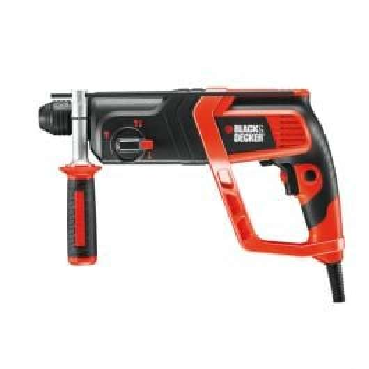 Borrhammare KD975KA-QS Black & Decker