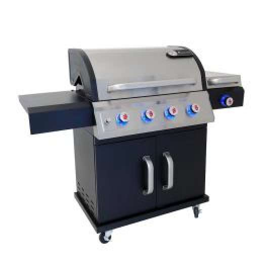Gasolgrill Falcon 4.1 Edition Landmann
