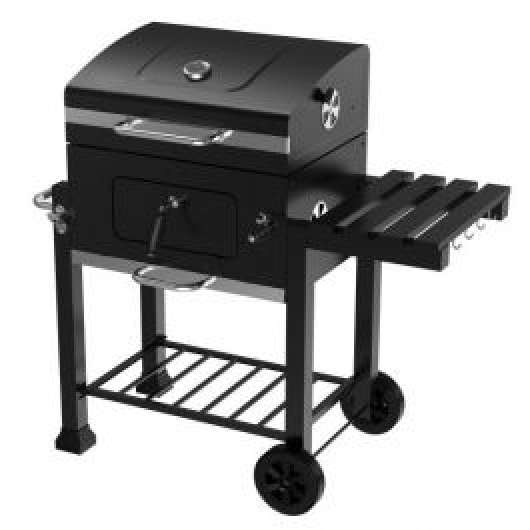 Kolgrill Bluegaz